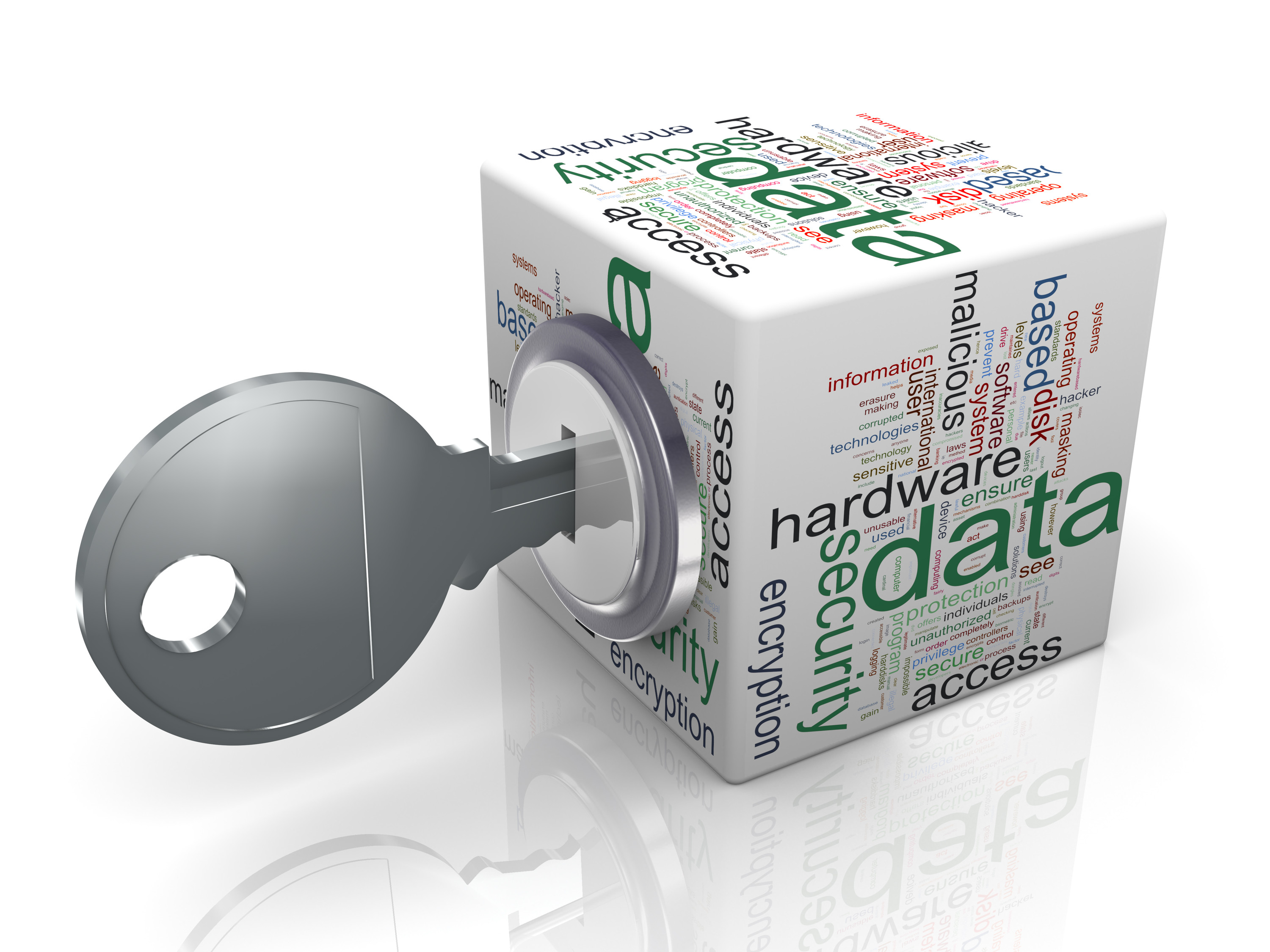 result for how to keep safe data