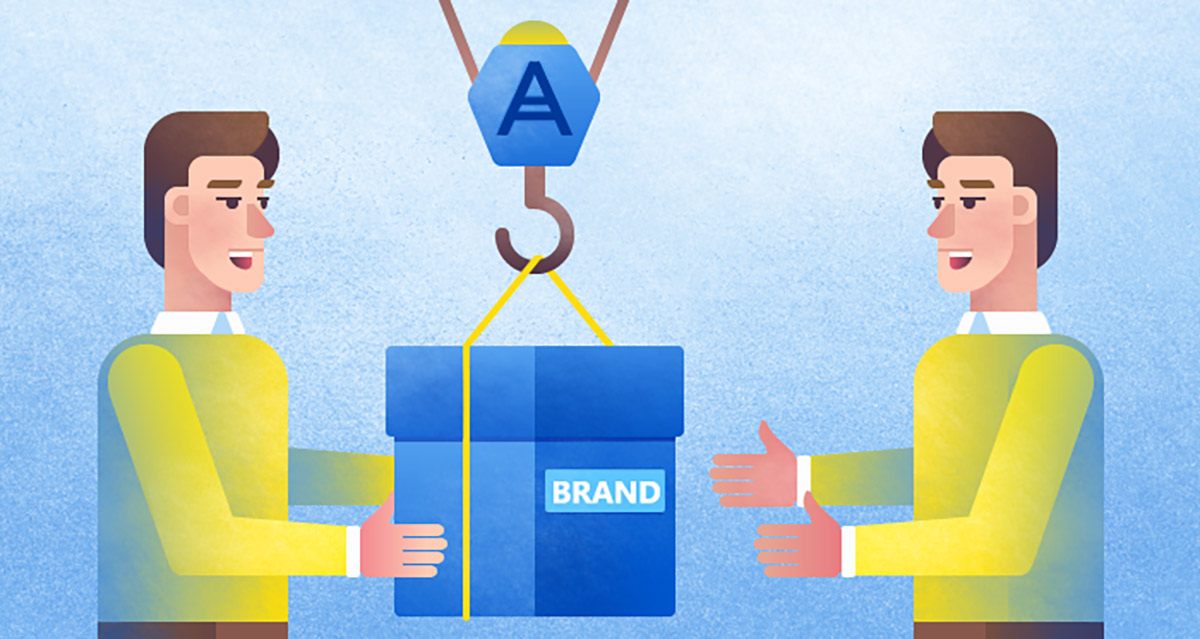 Build Your Own Brand with Acronis White-Label Software
