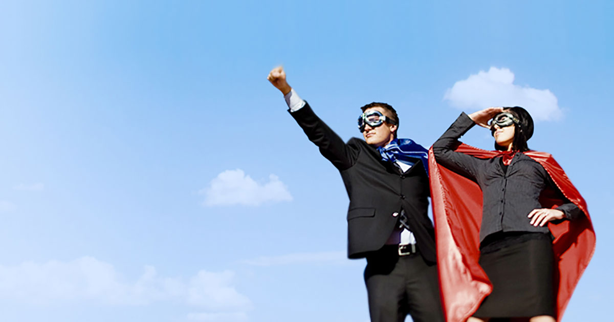 Service Providers: Fight Ransomware, Become a Superhero to Your Customers
