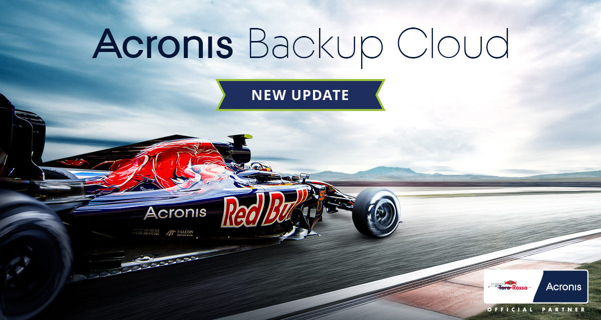 Acronis Backup Cloud 7.0 Is Here!