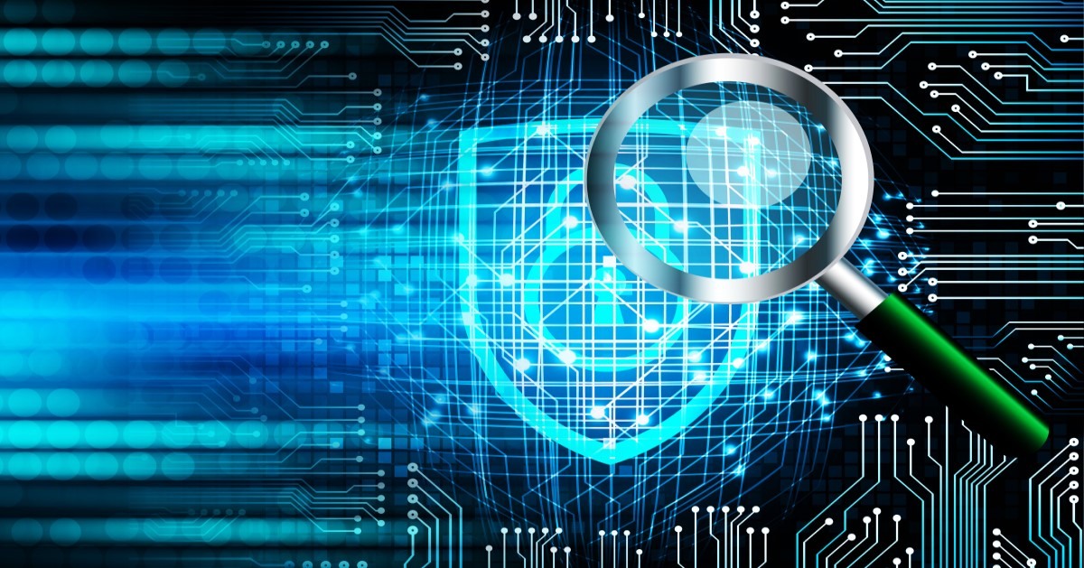 Cybersecurity software proven to need self-defense