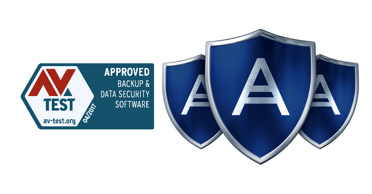 Acronis True Image 2017 New Generation A Ransomware Fighter