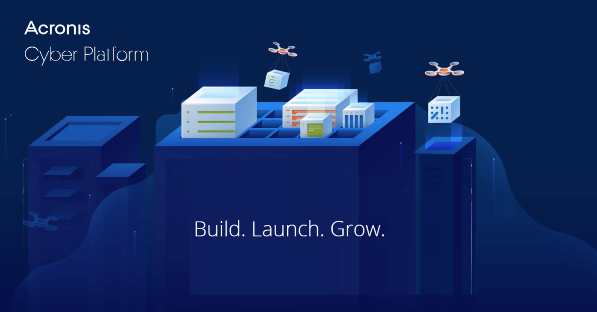 Acronis Cyber Protection Platform