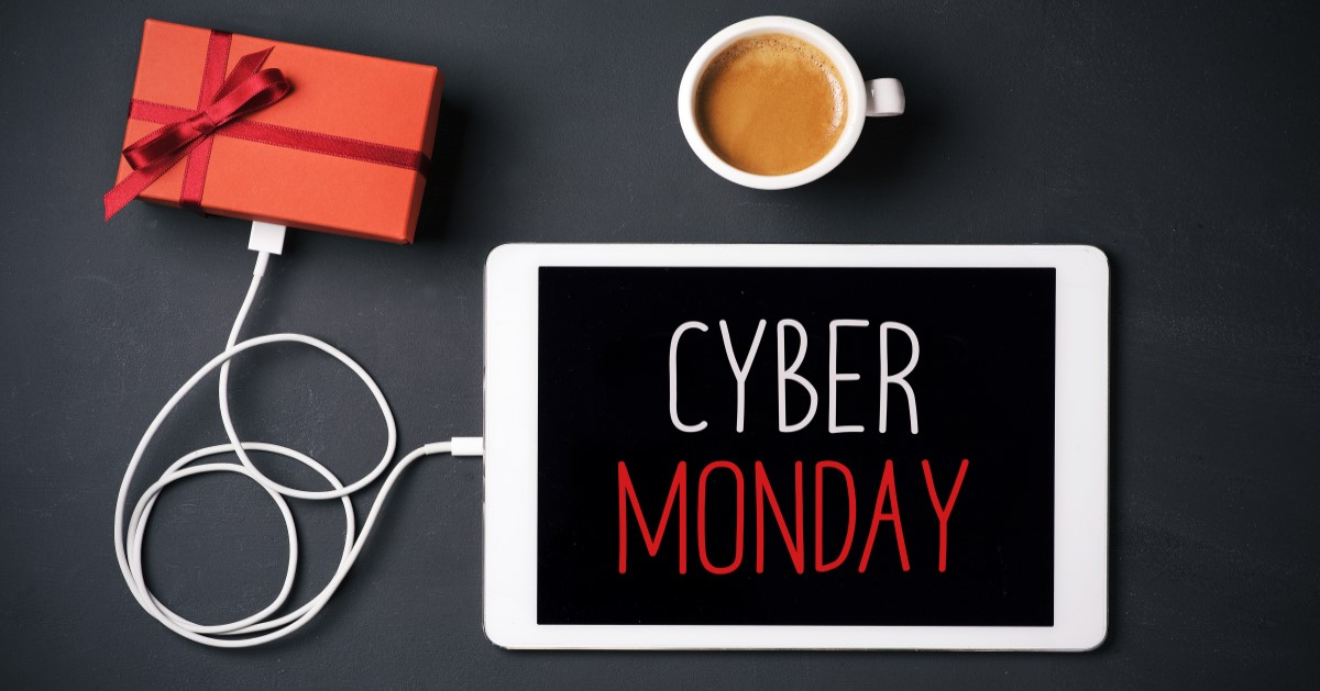 Protecting New Devices from Black Friday and Cyber Monday