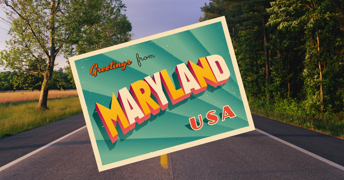 Channel Strong in Maryland: Everybody needs a pick-me-up