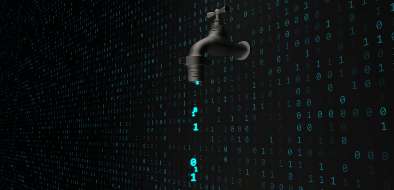 Ransomware is now responsible for more data leaks than data breaches