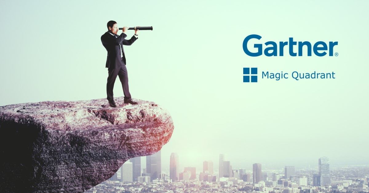 Acronis named Visionary in Gartner MQ 2020