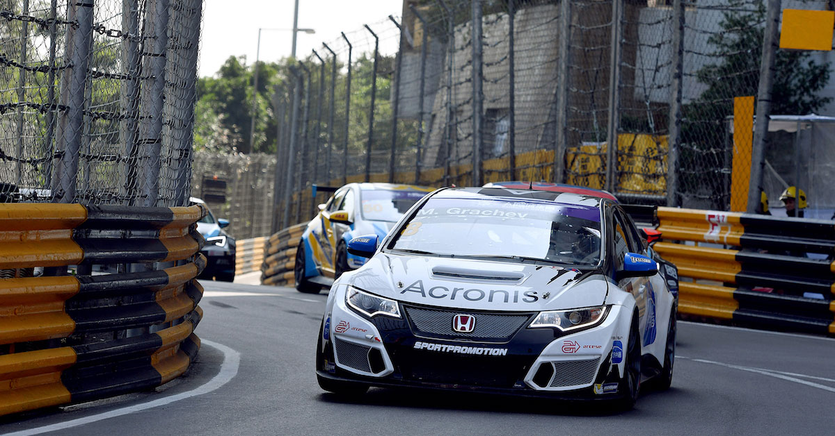 Mikhail Grachev in Macau: Data Helps to Achieve Better Results