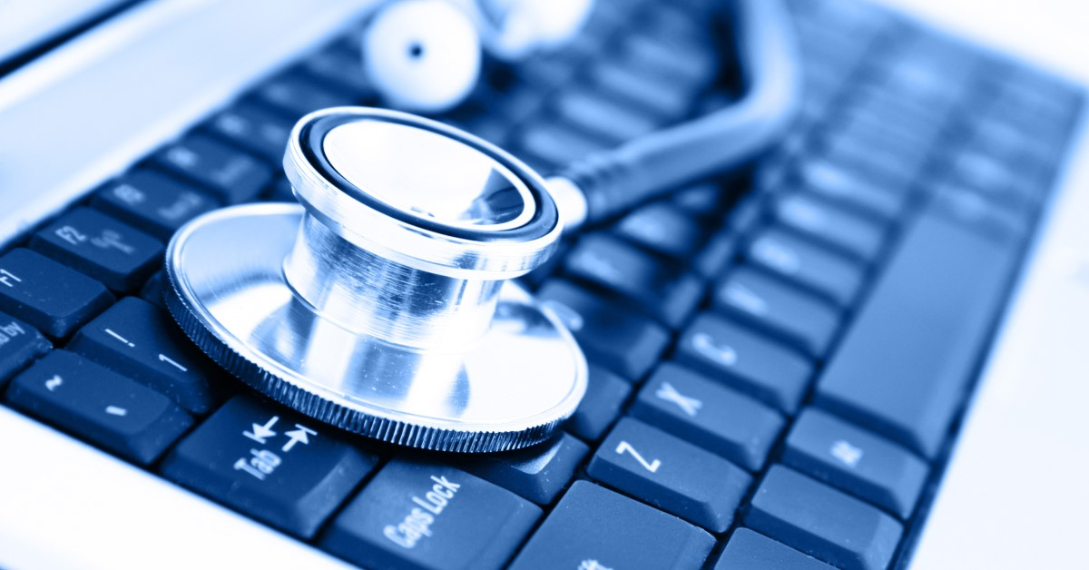 Cyber protection solves many critical healthcare IT problems