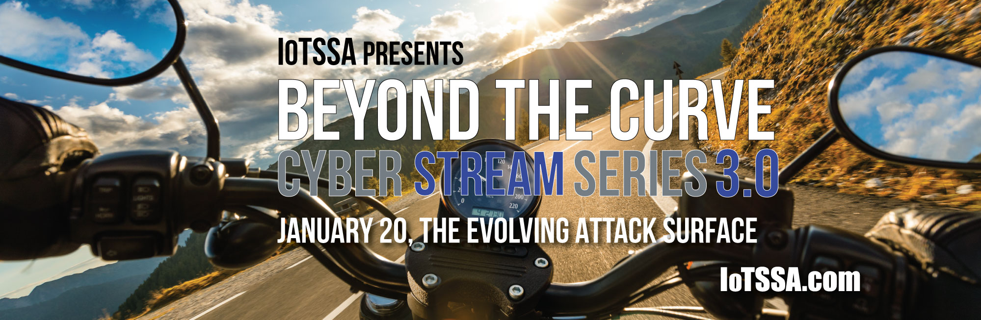 Live from IoTTSA: Defending your clients against modern cyberthreats