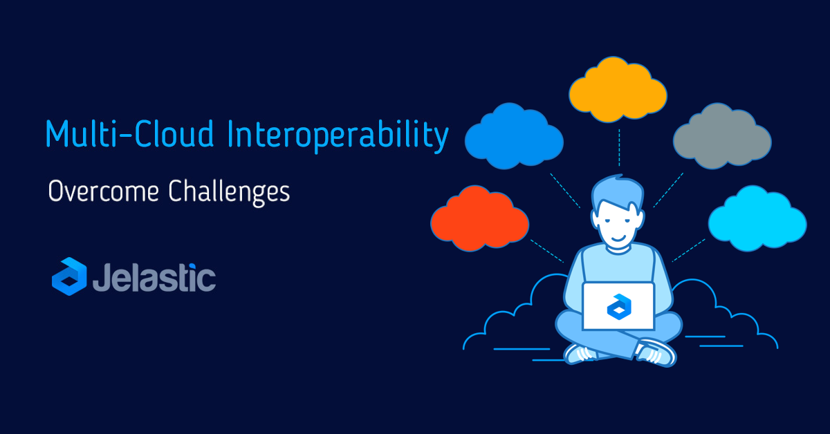 Guest Blog: Multi-cloud interoperability