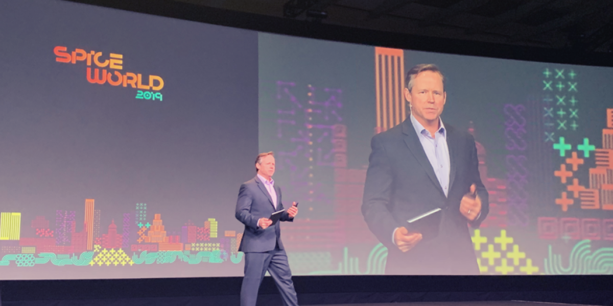 What we learn from data breaches at SpiceWorld 2019