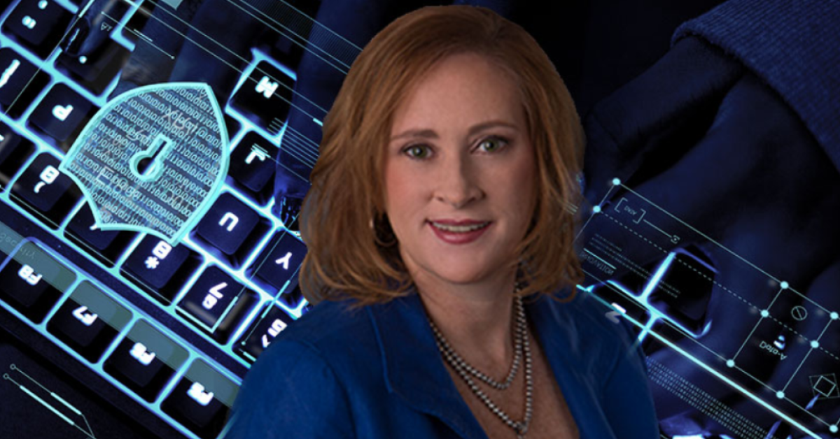 Amy Luby is Acronis IT Channel Chief Evangelist