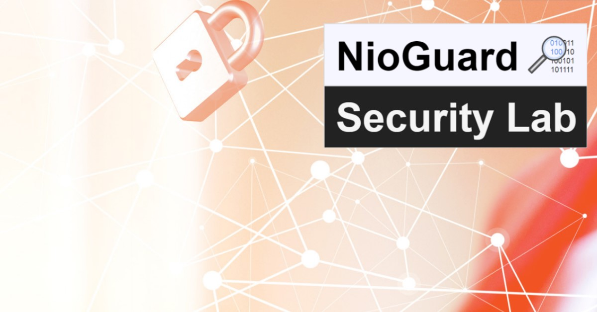 NioGuard finds Acronis Backup Most Secure Business Backup
