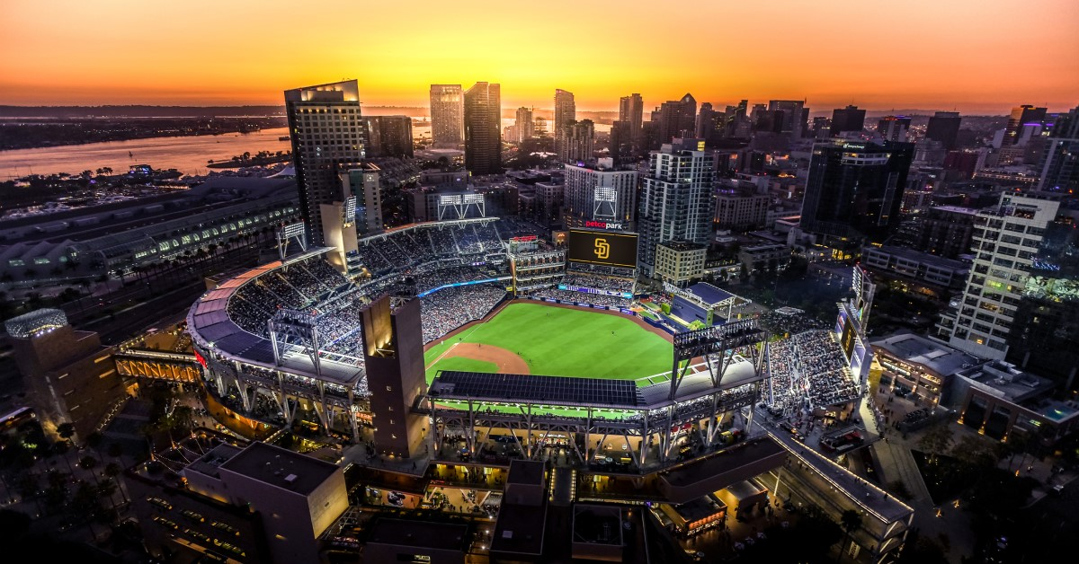 San Diego Padres and Acronis form technology partnership