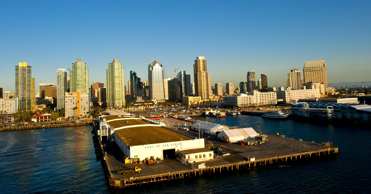 Port of San Diego Hit by Ransomware