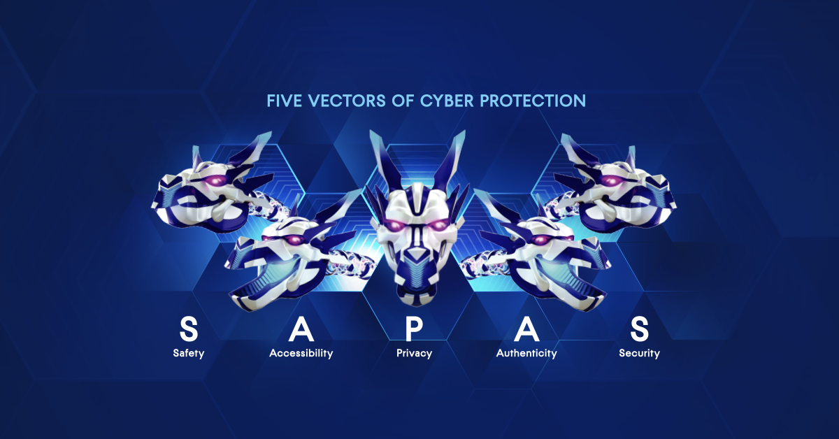 Acronis Cyber Dragon and the basics of cyber protection