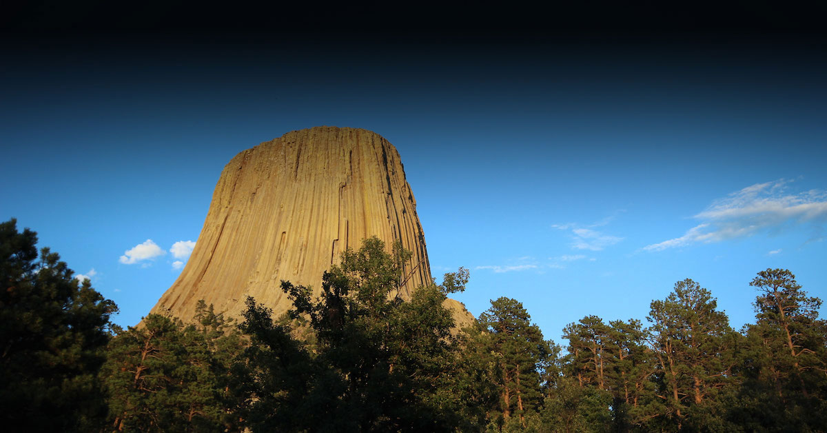Disaster at the Devil's Tower