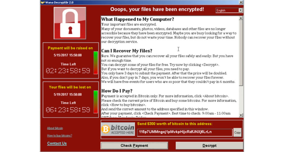 Acronis Ransomware Protection FAQ | Knowledge Base