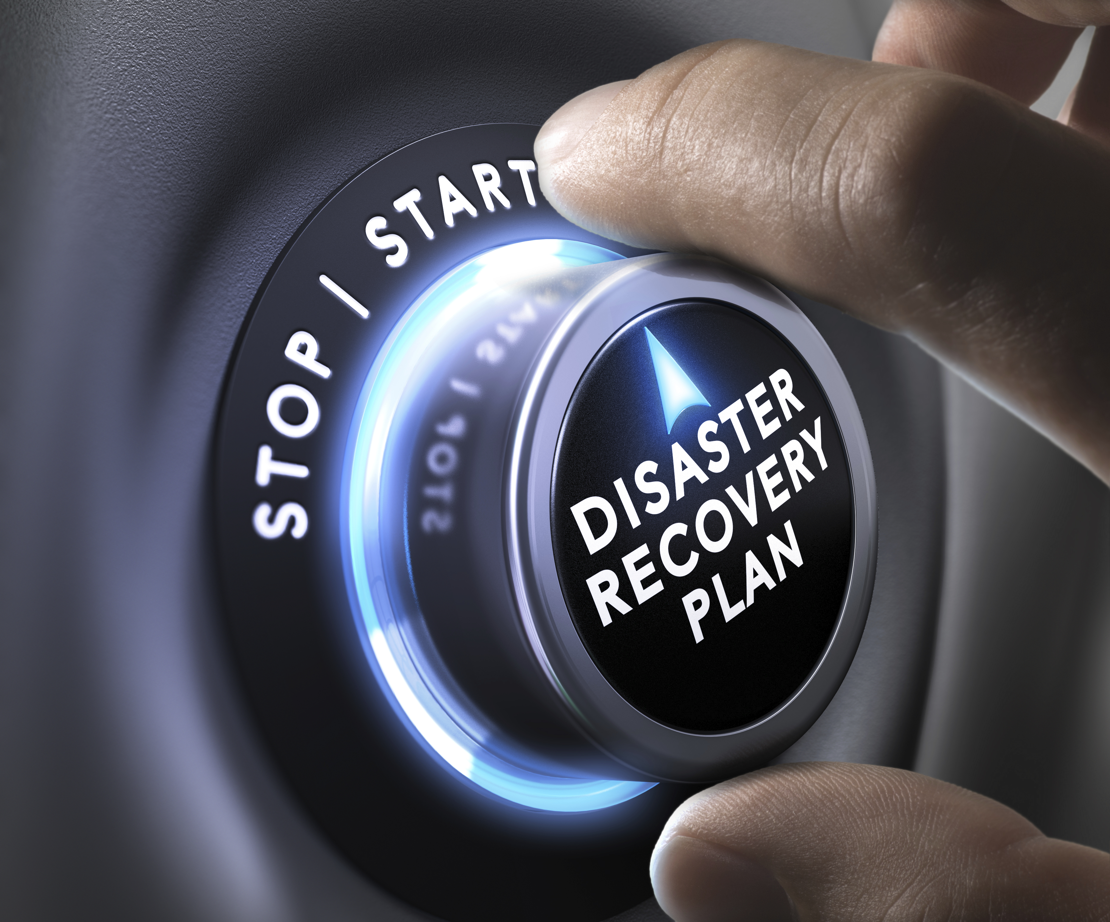 Disaster Recovery ROI: What You Need To Know - Acronis
