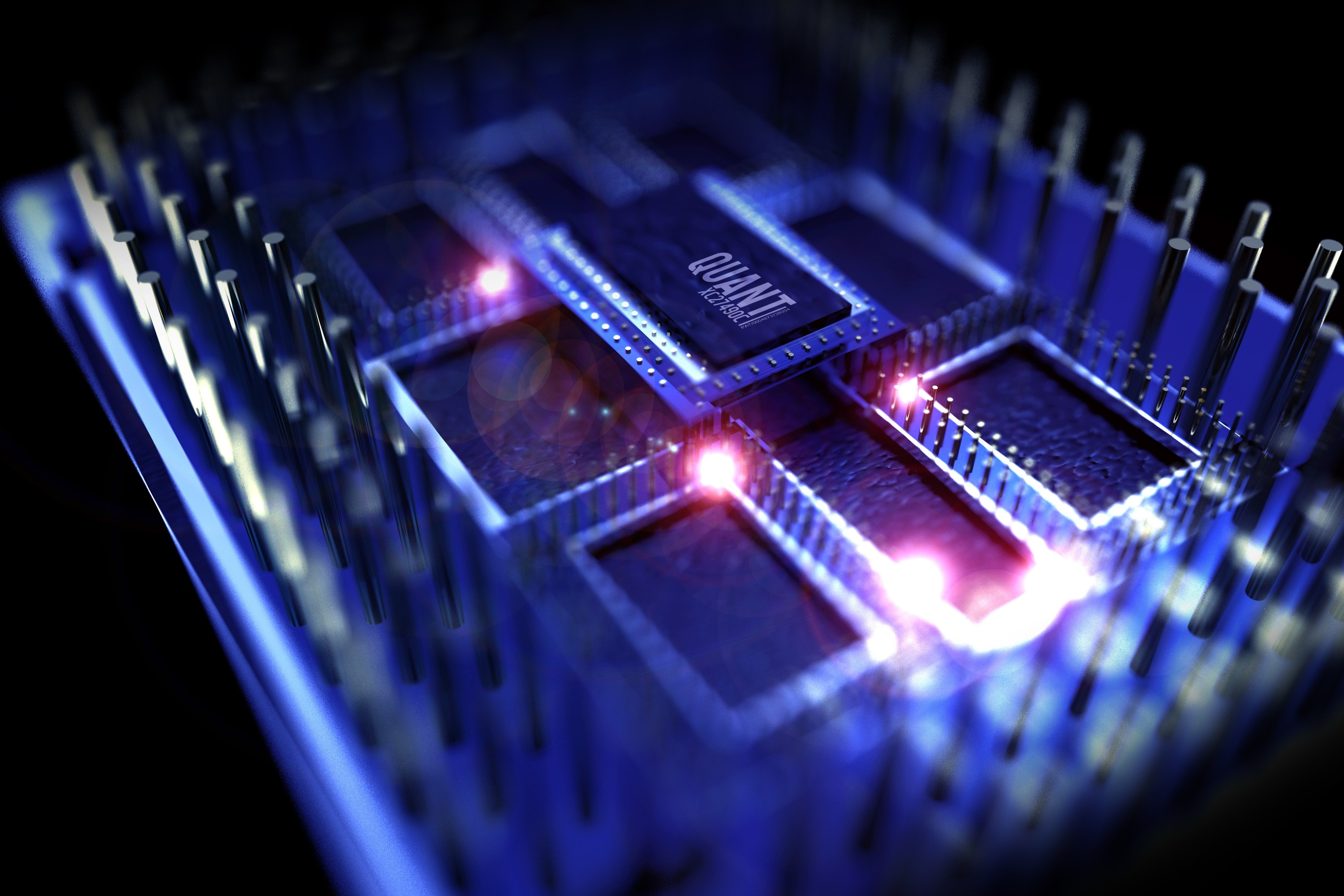 Quantum Memory and the Not-So-Distant Future of Data Storage ...