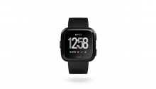 Smartwatch and activity tracker from Fitbit