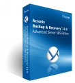 Acronis Backup & Recovery 11.5 Advanced Server SBS Edition