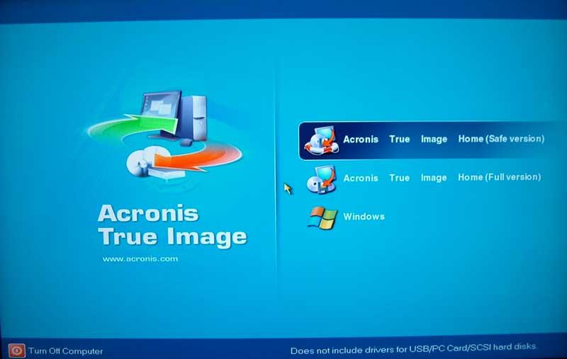 acronis true image 2017 iso bootable usb