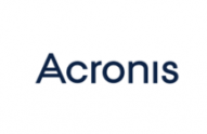 Security at Acronis