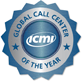 ICMI Global Call Center of the Year Award, 2011 Silver Award dans la catégorie Strategic Value