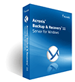 acronis backup and recovery, server backup, local management for windows servers, windows recovery, windows server backup