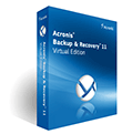 Acronis Backup & Recovery Online Backup for Virtual Edition