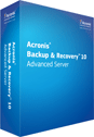 Acronis Backup & Recovery 10  Advanced Server - Version Upgrade incl. AAP