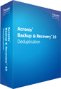 Acronis Backup & Recovery 10 Deduplication for Advanced Workstations $ 28.00