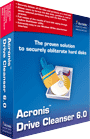 Acronis Drive Cleanser 6.0