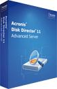 partition, hard disk drive management, disk drive, disk director,software , acronis disk director advanced server