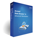 Acronis Disk Director 11 Advanced Workstation