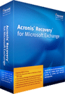 Acronis Recovery for Microsoft Exchange SBS Edition