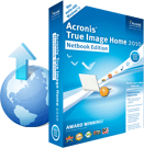 Click to view Acronis True Image Home 2010 Netbook Edition build 4030 screenshot