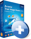 Click to view Acronis True Image Home 2011 screenshots