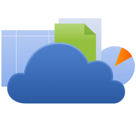 Cloud applications backup