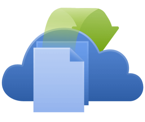 Cyber Cloud Storage