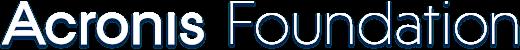 Acronis Foundation