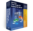 Acronis True Image Enterprise Server