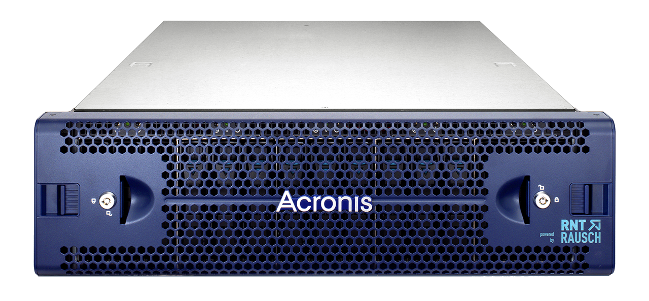 Acronis SDI Appliance
