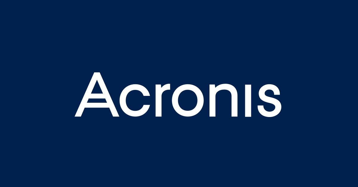 www.acronis.com