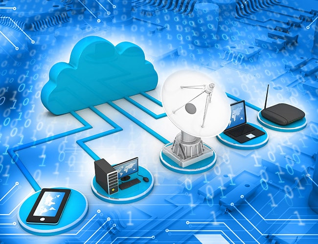 Cloud Storage File Sharing Services