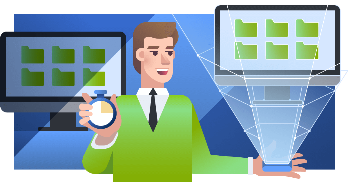 Disk Imaging Software – Why It Matters – Acronis