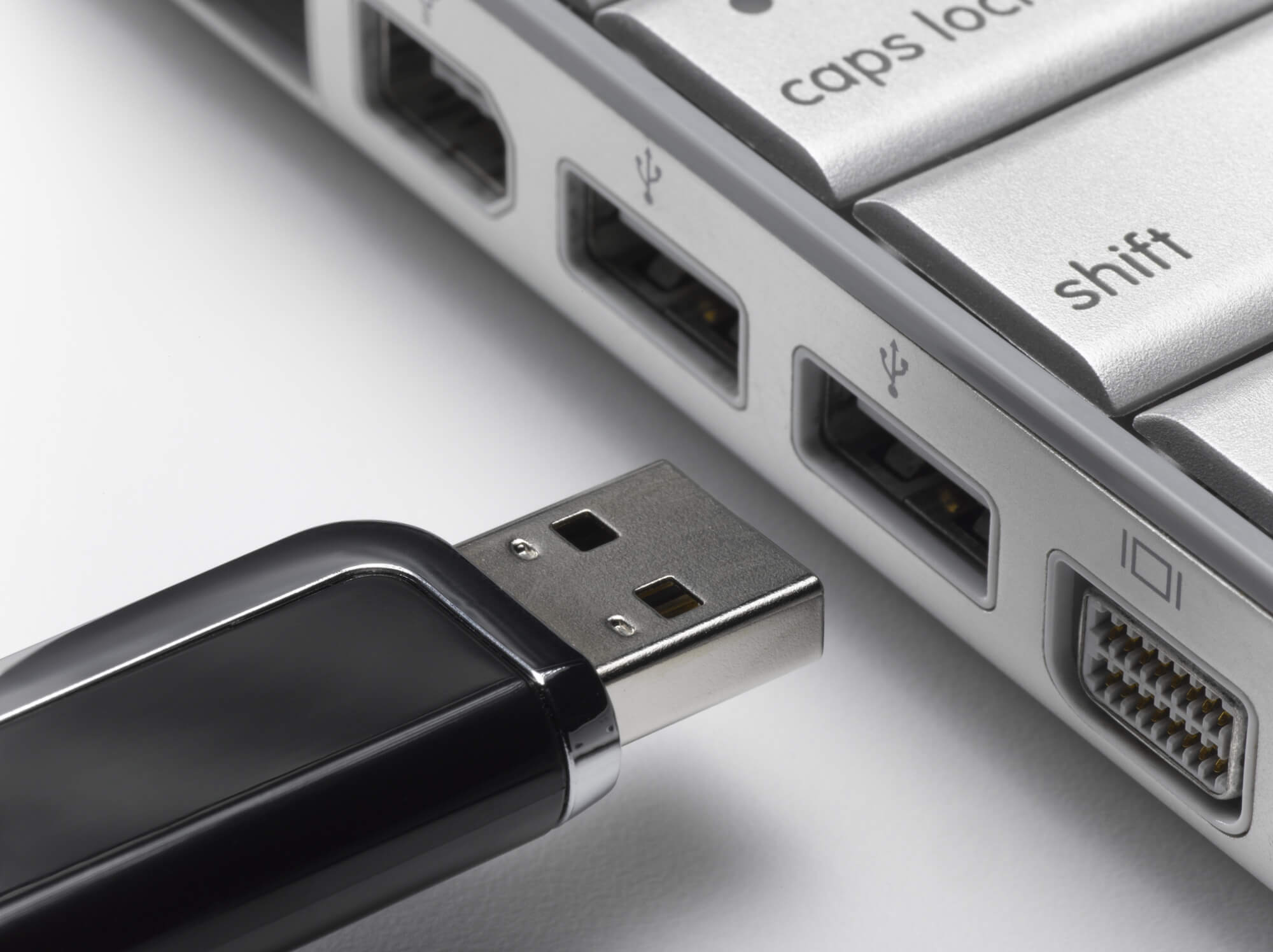 How to Boot from USB on Mac, Windows or Linux
