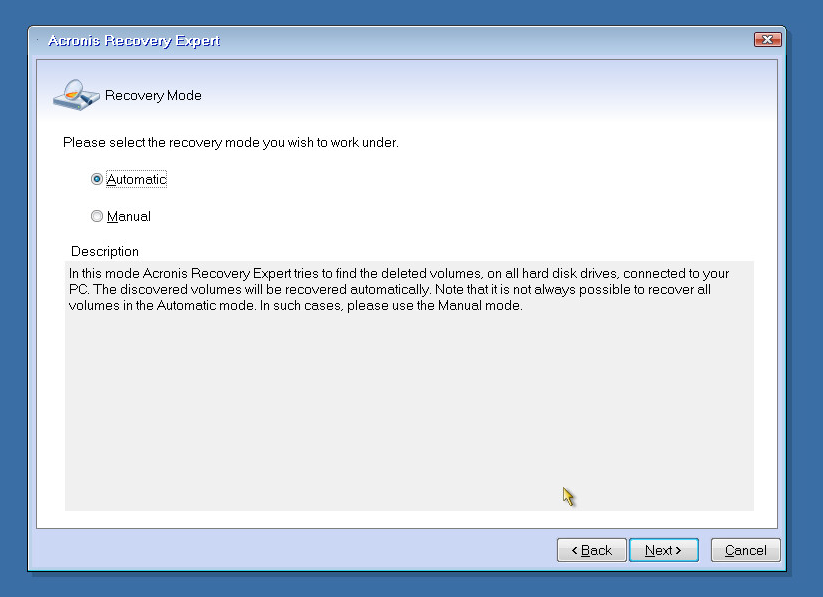 How to Easily Recover Lost or Deleted Partitions